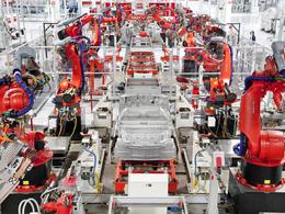 Tesla augmente sa production