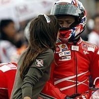 Moto GP - Allemagne: Cette fois, ce sont les pneus qui ont lâché Stoner