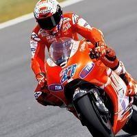 Moto GP - Espagne: Même cause mêmes effets selon Stoner