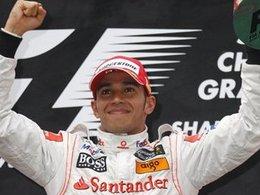 [Vidéo] L'arrestation de Lewis Hamilton par la police australienne et la saisie de sa Mercedes C63 AMG