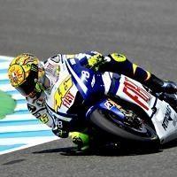 Moto GP - Espagne D.1: Un simple round d'observation pour Rossi
