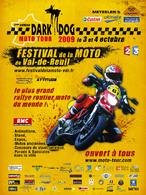 Festival de la Moto de Val de Reuil 2009 : des deux-roues électriques au programme
