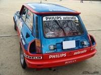 Photo du jour : Renault 5 Turbo