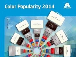 Le blanc, couleur la plus populaire dans le monde