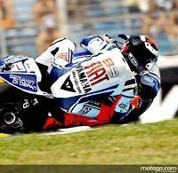 Moto GP - Espagne D.1: Tout est déjà en place chez Lorenzo