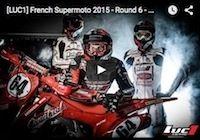 Le team Luc1 à l'Alpe d'Huez: vidéo