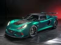 Lotus Exige Cup 430 : la plus folle des Exige