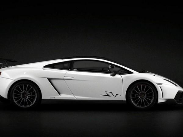 Le futur de Lamborghini : pas de suralimentation mais pas de boite manuelle non plus
