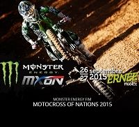 "MXDN 2015 : un week-end de folie ""made in"" Ernée"