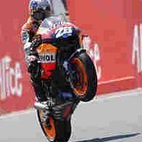 Moto GP - Valence D.2: Pedrosa pour la quatrième et dernière fois