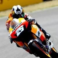 Moto GP - Espagne D.1: Pedrosa a un nouveau châssis