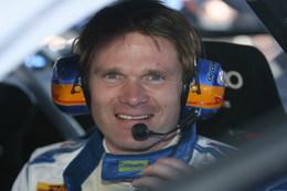WRC : Marcus Grönholm confirme sa présence en Suède