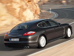 Genève 2011 : Porsche annonce un hybride en première mondiale
