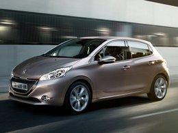 En direct du salon de Genève 2012 - La vidéo de la Peugeot 208