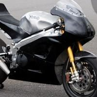 Actualité Moto - Île de Man: Norton sera au TT avec sa moto au moteur de RSV4