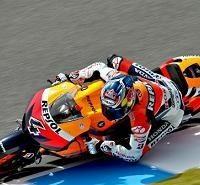 Moto GP - Espagne D.1: Dovizioso s'y attendait