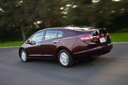 Honda veut commercialiser des autos à l'hydrogène à un prix abordable d'ici 2020