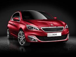 Revue de presse du 14 juillet 2013 - La qualité de la Peugeot 308 au niveau de celui de la Volkswagen Golf...
