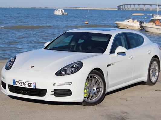 Porsche parle des premiers détails de la prochaine Panamera