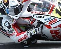 Moto GP - Espagne D.1: Randy en quête de sérénité