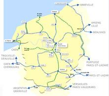 Transports collectifs/Tourisme : une tarification promotionnelle en Région Haute-Normandie