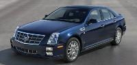 Cadillac STS et DTS au placard?