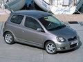 La p'tite sportive du lundi: Toyota Yaris TS Turbo.