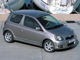 L'avis propriétaire du jour : casabianca nous parle de sa Toyota Yaris TS