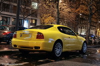 Photos du jour : Maserati 4200 GT