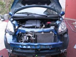 Interview : le nouveau projet de Toyota Aygo hybride de l'association Bientôt Electrique