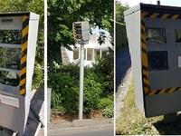 Exclusif – Combien de radars, de PV, de recettes? Voici les tout derniers chiffres du contrôle automatisé!