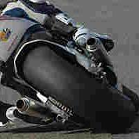 Moto GP 2008: La règle pneumatique évolue