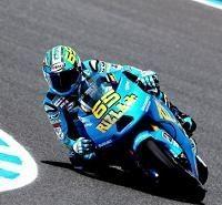 Moto GP - Espagne D.1: Capirossi a revu sa copie