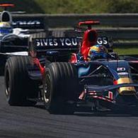 """Formule 1 - Bourdais: """"Je m'améliore !"""""""