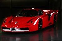 Ferrari FXX Evoluzione: rush sur Hong Kong