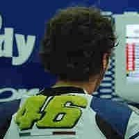 Moto GP - Valence D.3: Rossi a tourné ce matin