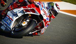 MotoGP - Valence J.1: Lorenzo retrouve la première place