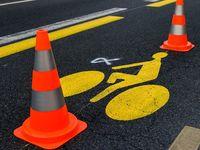Mortalité routière: le nombre de cyclistes tués s'envole