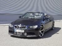 ACS3 Sport Cabrio sur base BMW M3: du AC Schnitzer sur toute la ligne