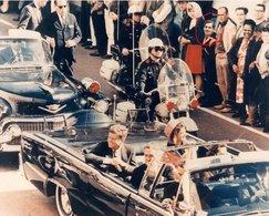 Question du jour n°84 : dans quelle voiture est mort John Fitzgerald Kennedy ?