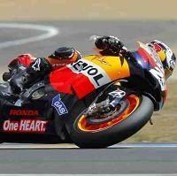 Moto GP - Grande Bretagne: Second forfait de Pedrosa