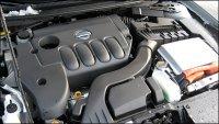 Nissan concocte un système hybride pour petites autos