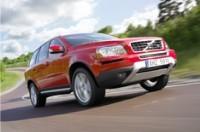 Stratégie: l'avenir de Volvo passe par Ford