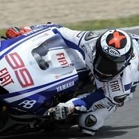 Moto GP - Espagne D.2: Chaud le Lorenzo, chaud !