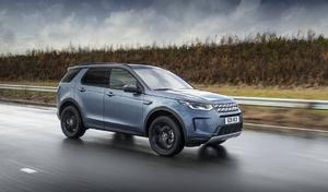 Land Rover : problème avec l'hybridation, des modèles retirés temporairement du site internet