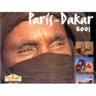 Question du jour n°85 : que s'est-il passé de particulier lors du Paris-Dakar 2001 ?