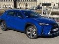 Essai - Lexus UX300e : que vaut le premier modèle 100% électrique de Lexus?