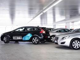 Volvo annonce que ses autos seront 100 % sûres en 2020