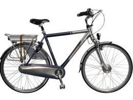 Un nouveau vélo à assistance électrique sort en France : le BIKKEL IBEE 2