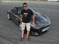 """Les essais de Soheil Ayari - Jaguar F-Type V6S : """"presque parfaite"""" (2e chrono de tous les essais)"""